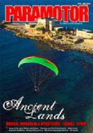 Paramotor Magazine, Issue No12 April - May